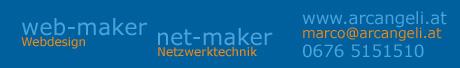 Webdesign / Netzwerktechnik / Programmierung / Schulungen